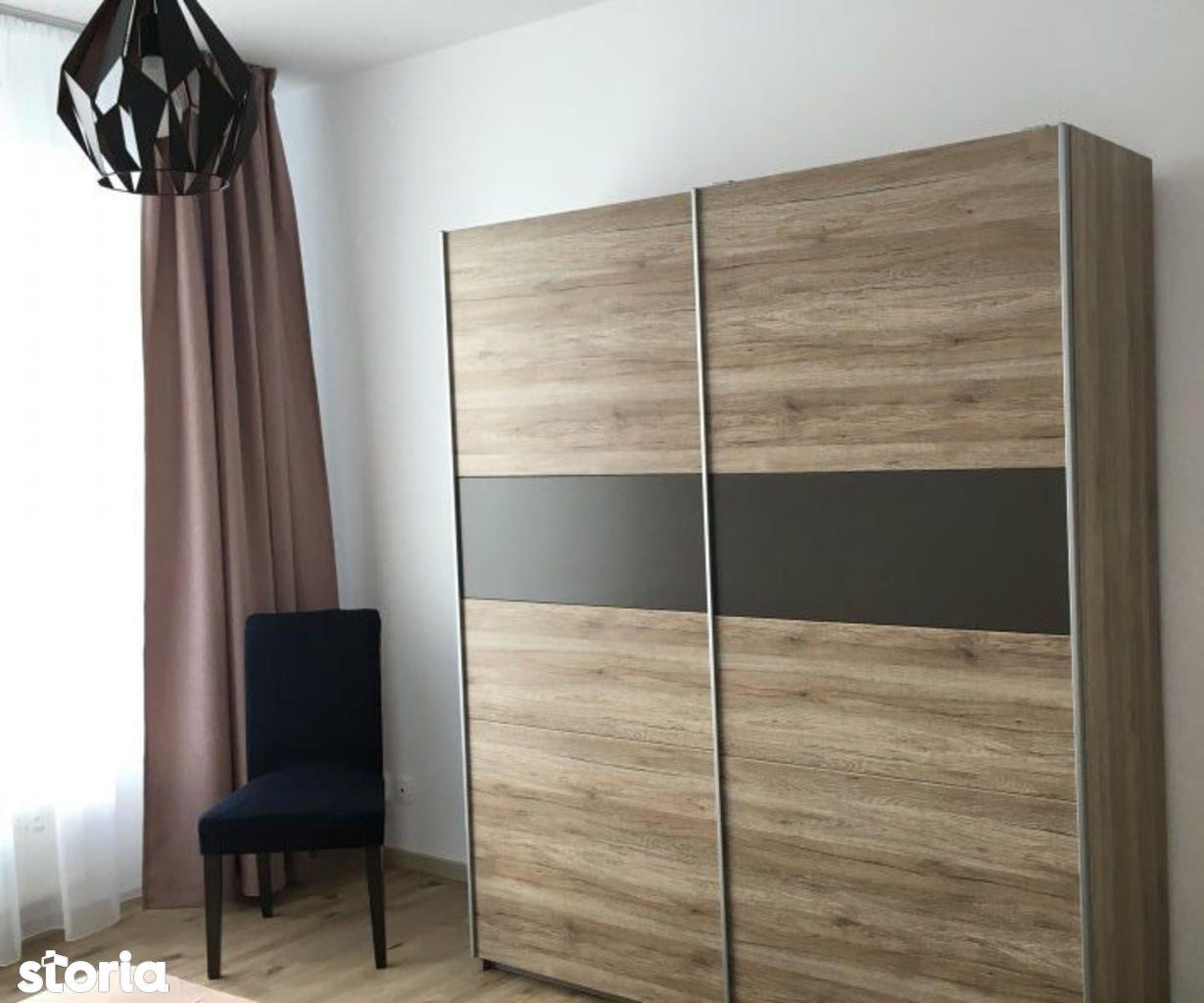 Apartament de inchiriat, București (judet), Strada Barbu Văcărescu - Foto 9
