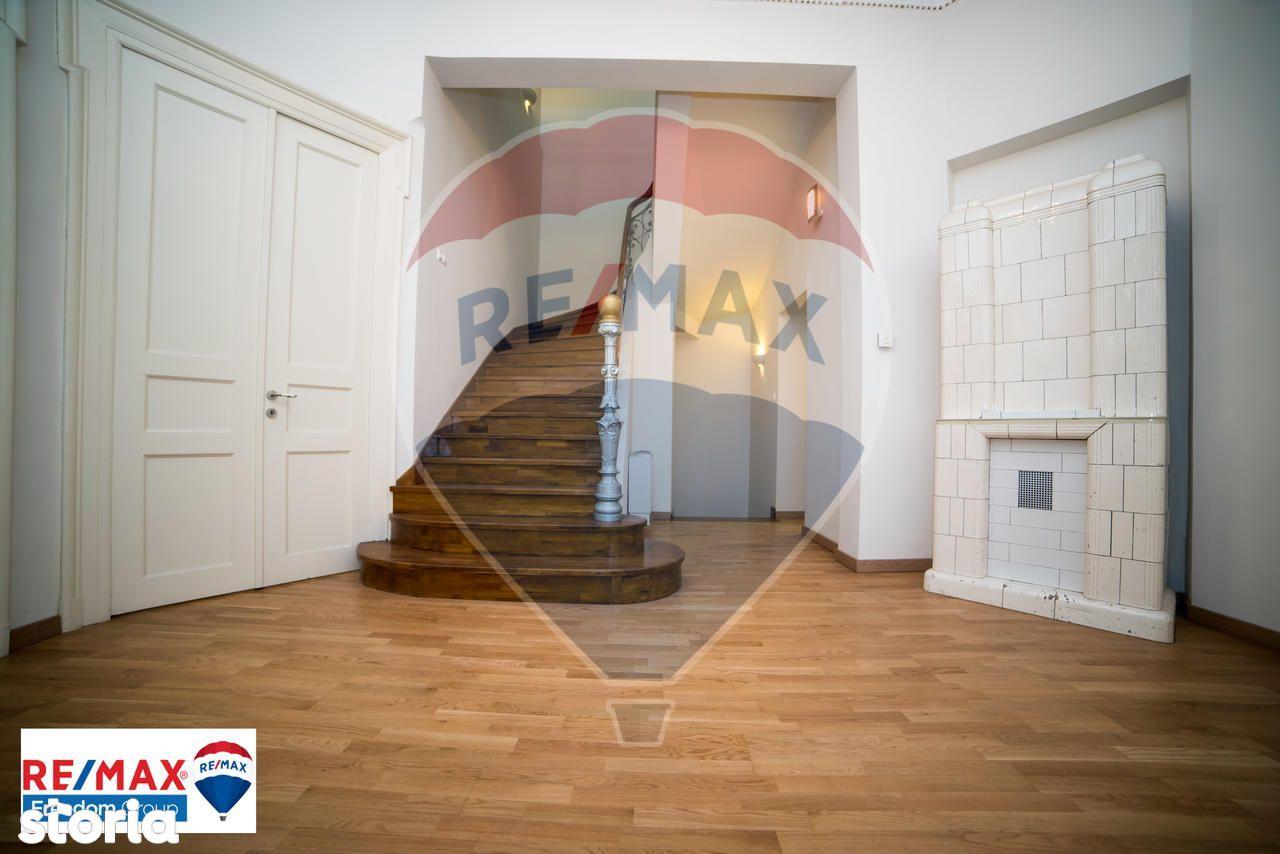 Casa de vanzare, București (judet), Strada Masaryk Thomas - Foto 4