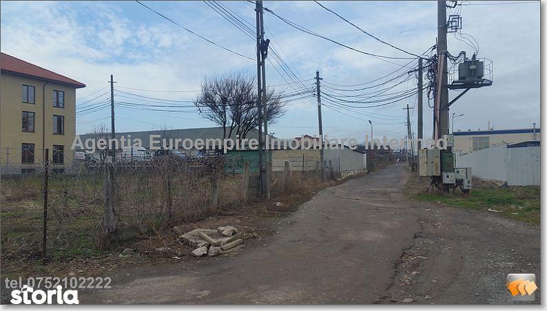 Teren de Vanzare, Constanța (judet), Tomis 2 - Foto 2