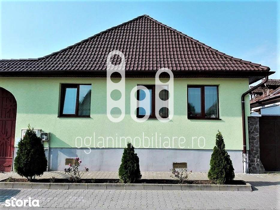 Casa de vanzare, Selimbar, Sibiu - Foto 10