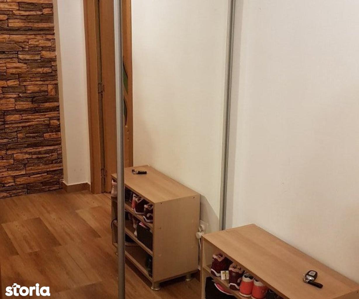 Apartament de vanzare, Cluj (judet), Strada Constantin Brâncuși - Foto 9