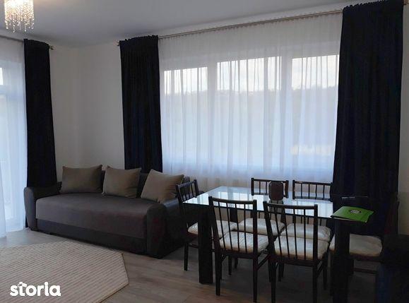 Apartament de inchiriat, Cluj (judet), Strada Câmpului - Foto 1