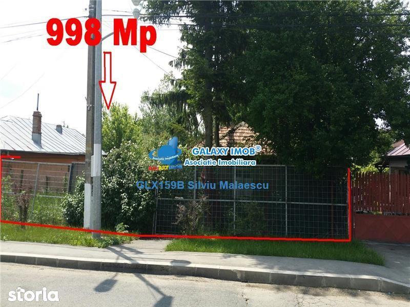 Teren de Vanzare, Ilfov (judet), Strada Independenței - Foto 1