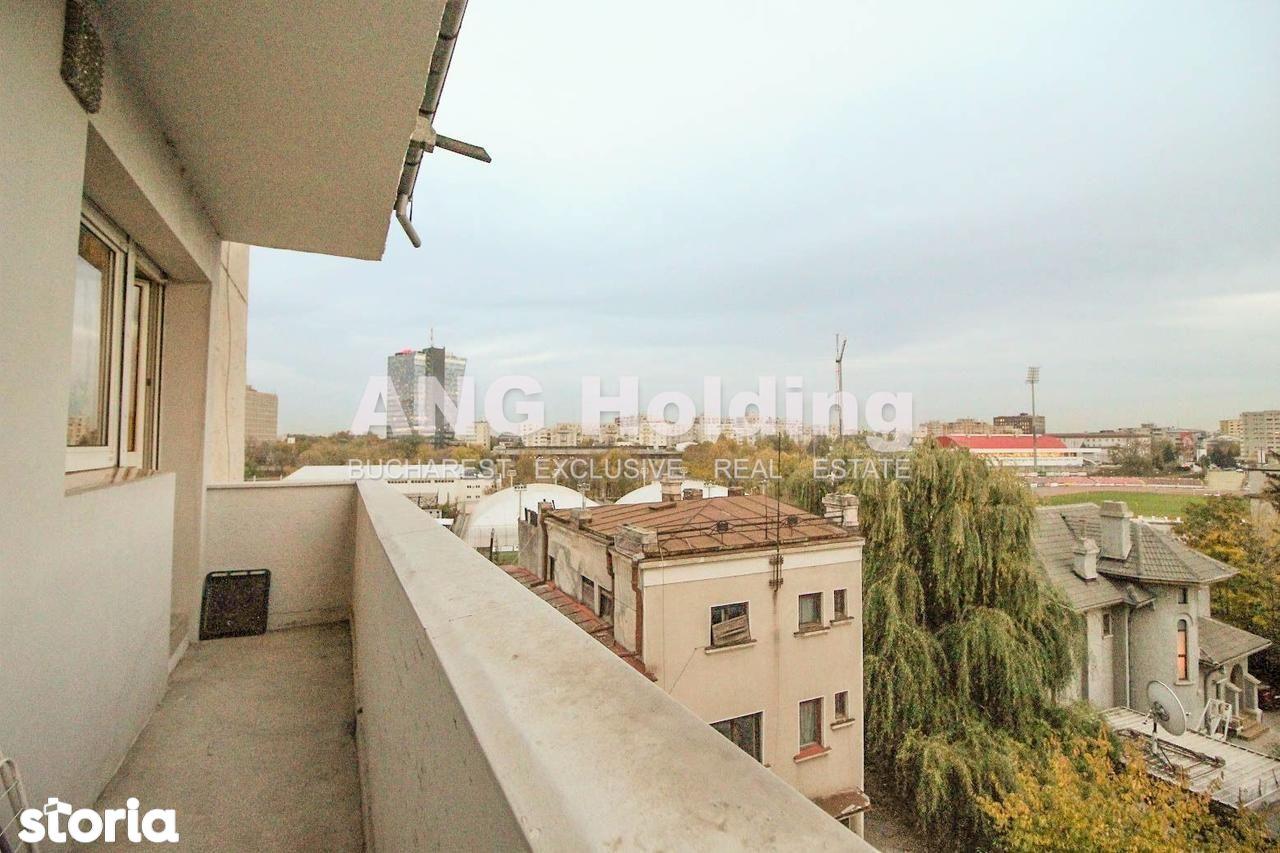 Apartament de vanzare, București (judet), Strada Sergent Somoiog Constantin - Foto 2