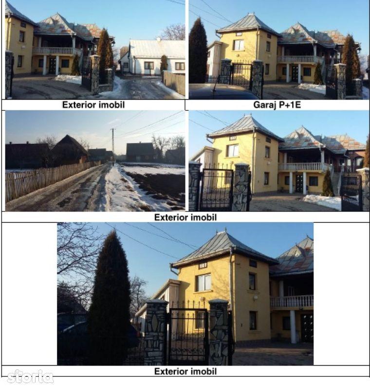 Casa de vanzare, Suceava (judet), Paltin - Foto 1