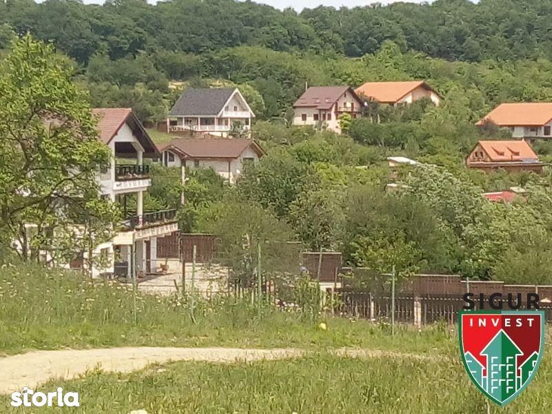 Teren de Vanzare, Sibiu - Foto 6