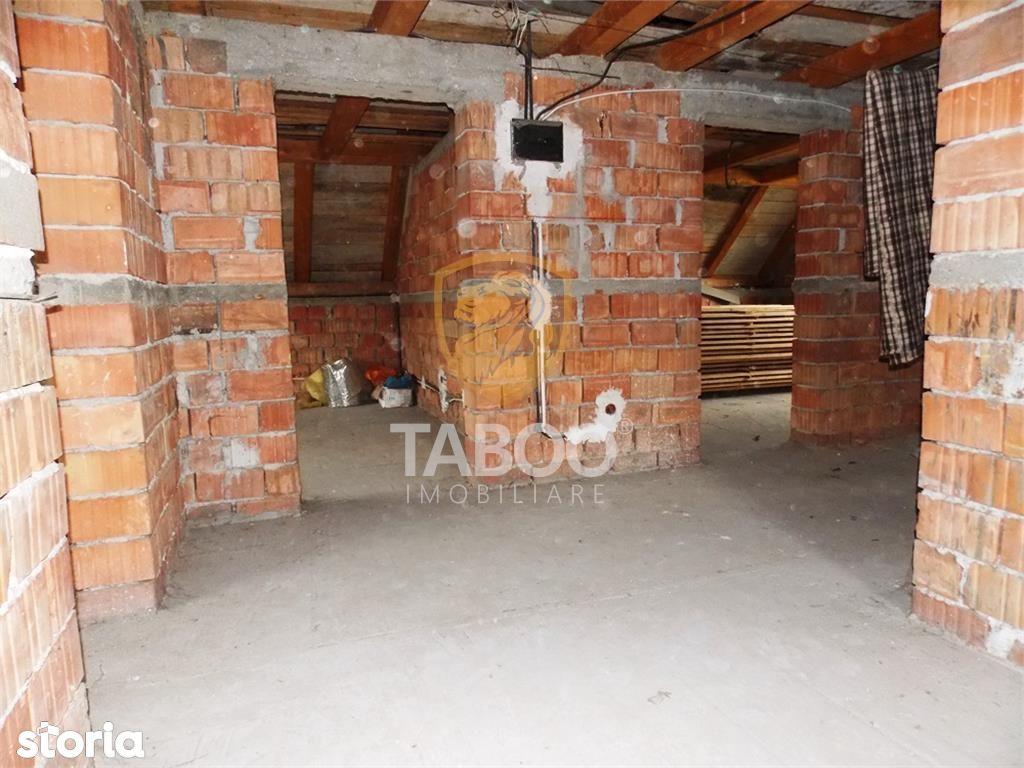 Casa de vanzare, Sibiu (judet), Țiglari - Foto 15