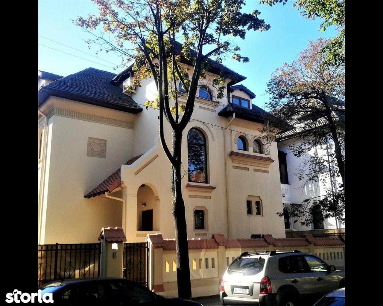 Casa de inchiriat, București (judet), Strada Poet Andrei Mureșanu - Foto 3