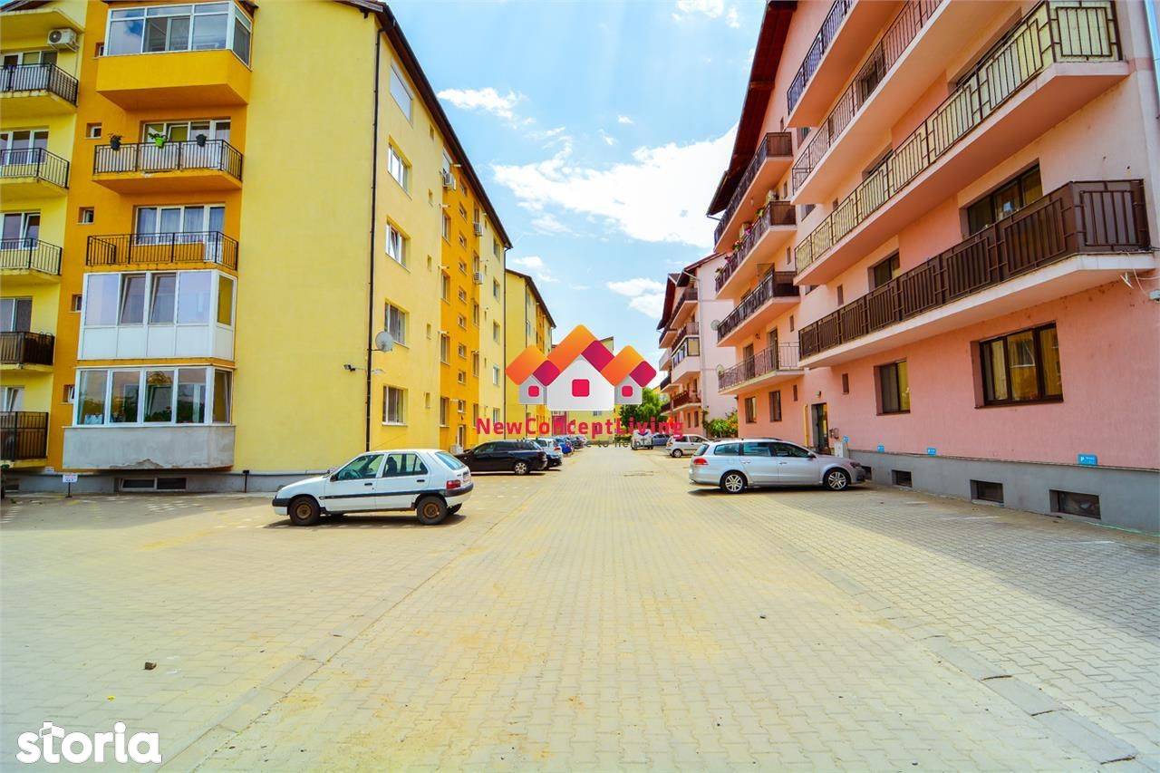 Apartament de vanzare, Sibiu, Turnisor - Foto 13