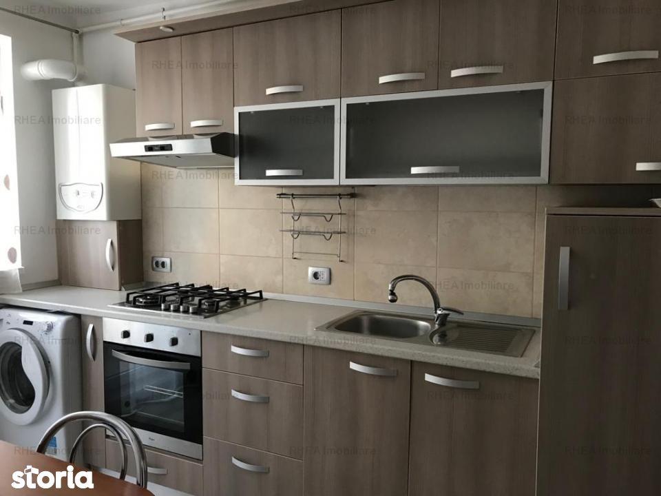 Apartament de inchiriat, Cluj (judet), Aleea Herculane - Foto 6
