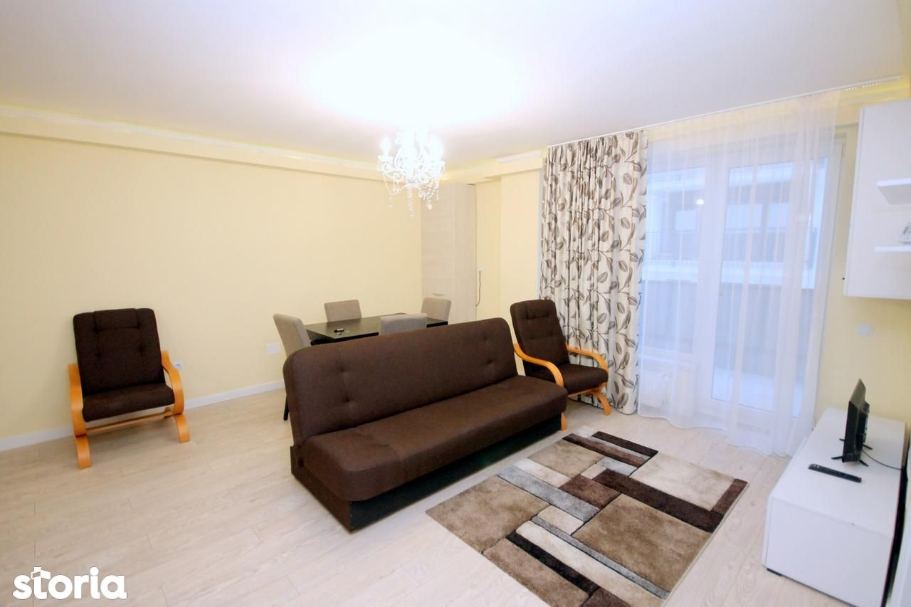 Apartament de inchiriat, Cluj (judet), Andrei Mureșanu - Foto 12