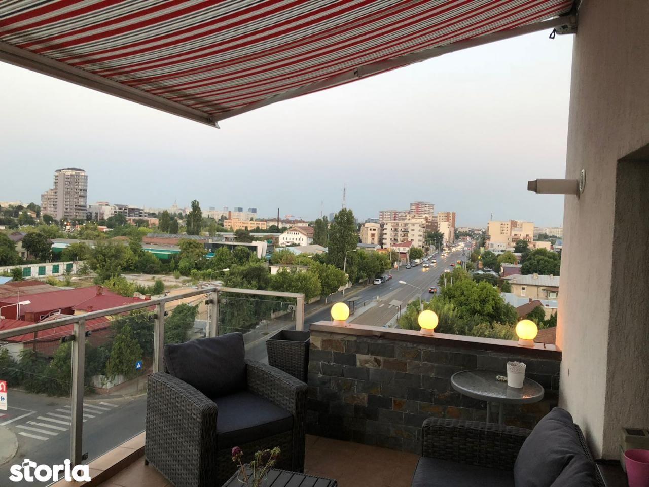 Apartament de vanzare, București (judet), Chitila - Foto 1