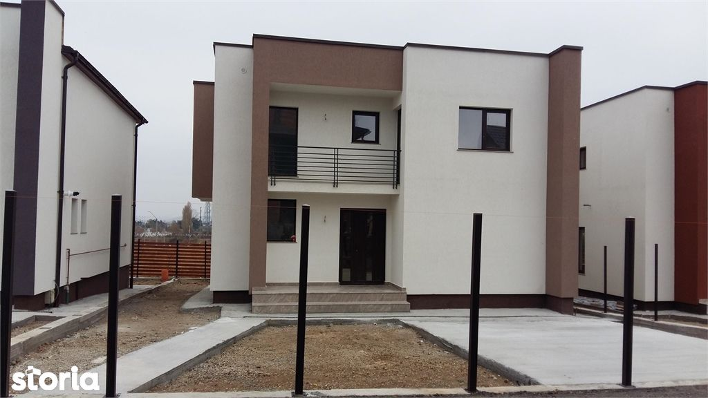 Casa de vanzare, Argeș (judet), Strada Profesor Ion Angelescu - Foto 2
