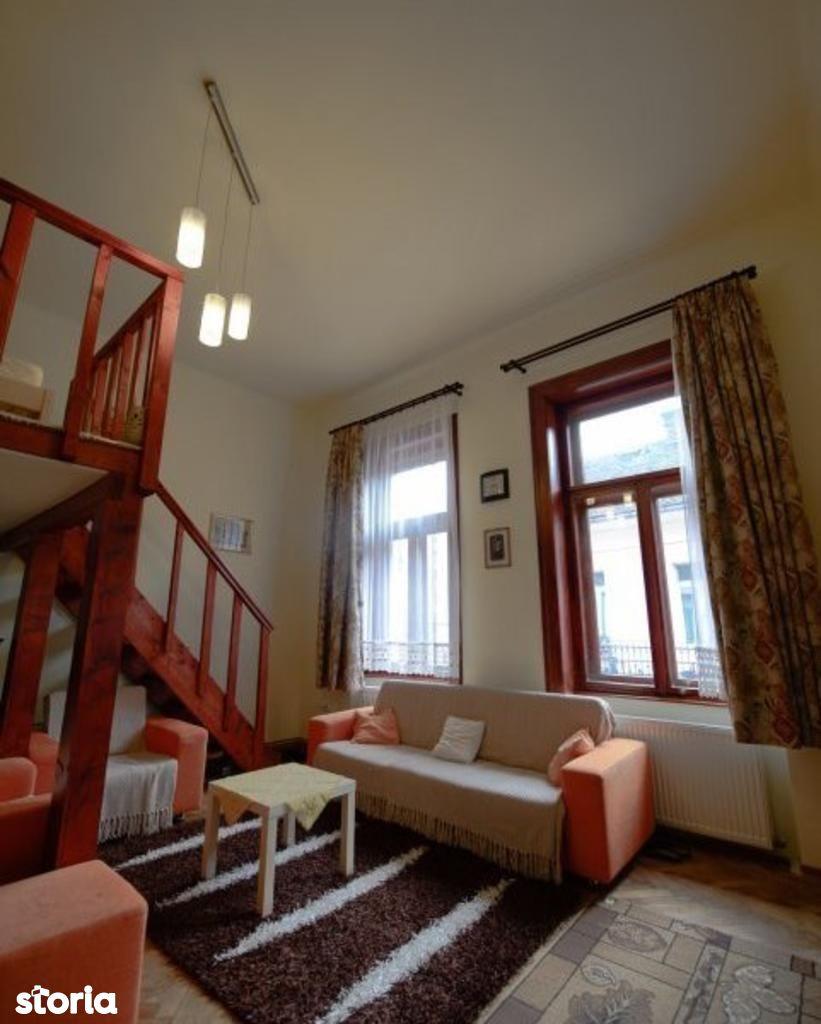 Apartament de vanzare, Cluj (judet), Strada Pascaly Nicolae - Foto 8