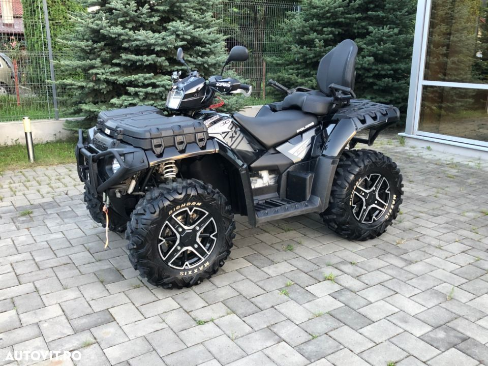 Polaris Sportsman - 2