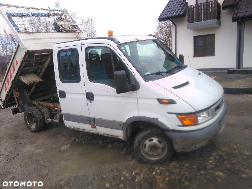Iveco DAILY35C11 - 1