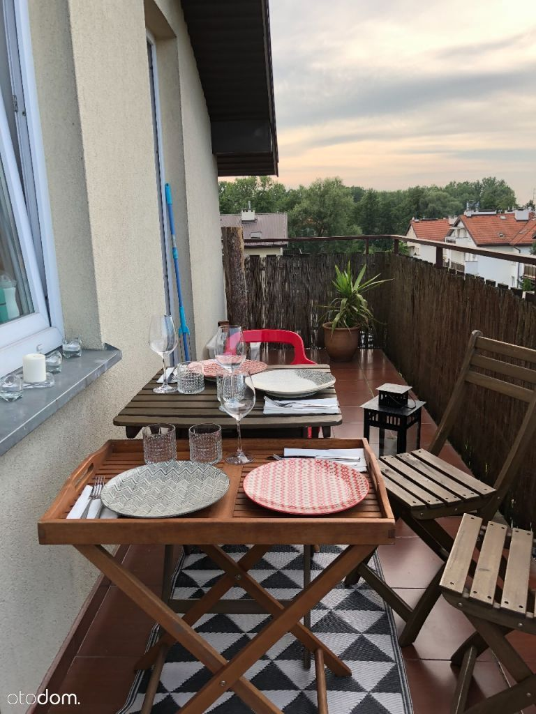 Mieszkanie na sprzedaż, Kraków, Ruczaj - Foto 10