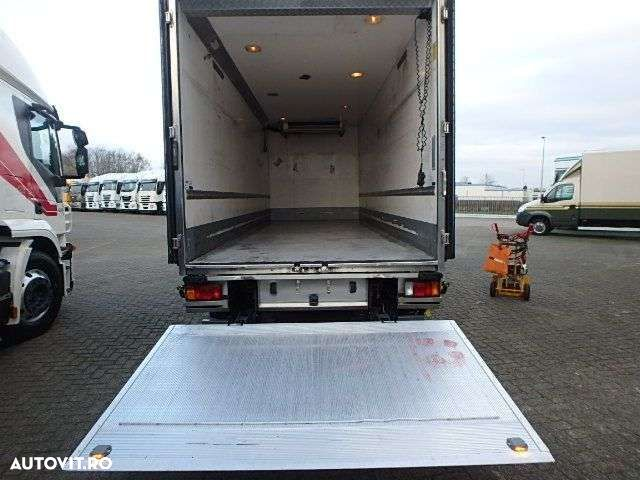 Mercedes-Benz Vario 619 D + Trailor + Cooling - 11