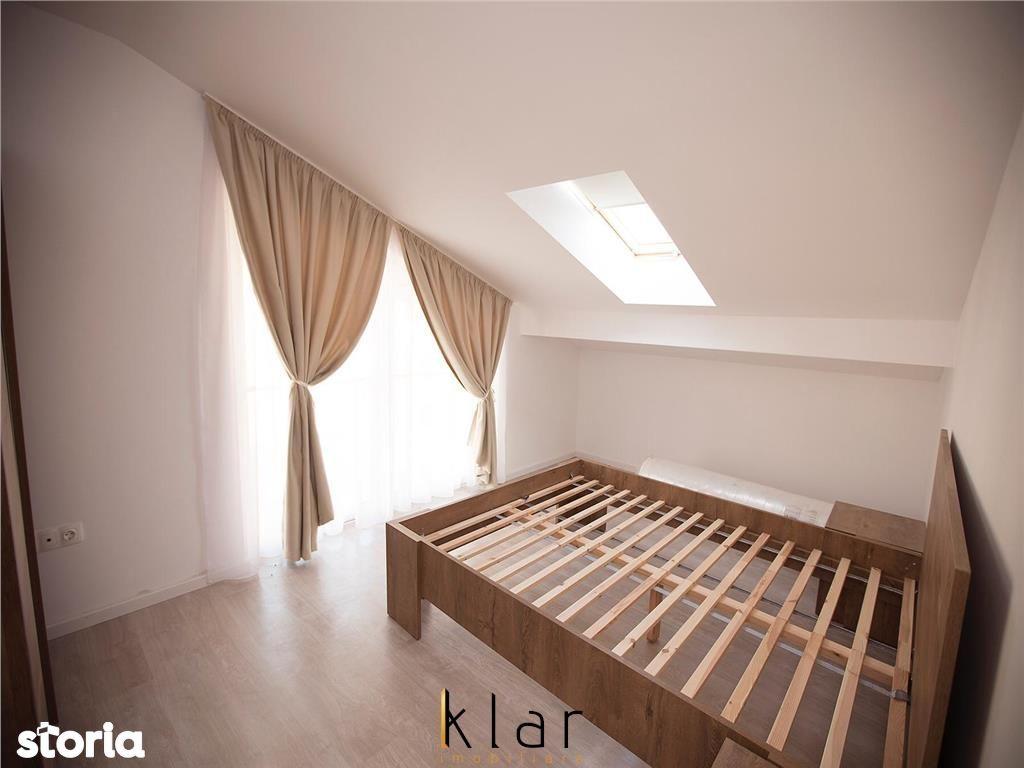 Apartament de inchiriat, Cluj (judet), Casele Miceşti - Foto 4