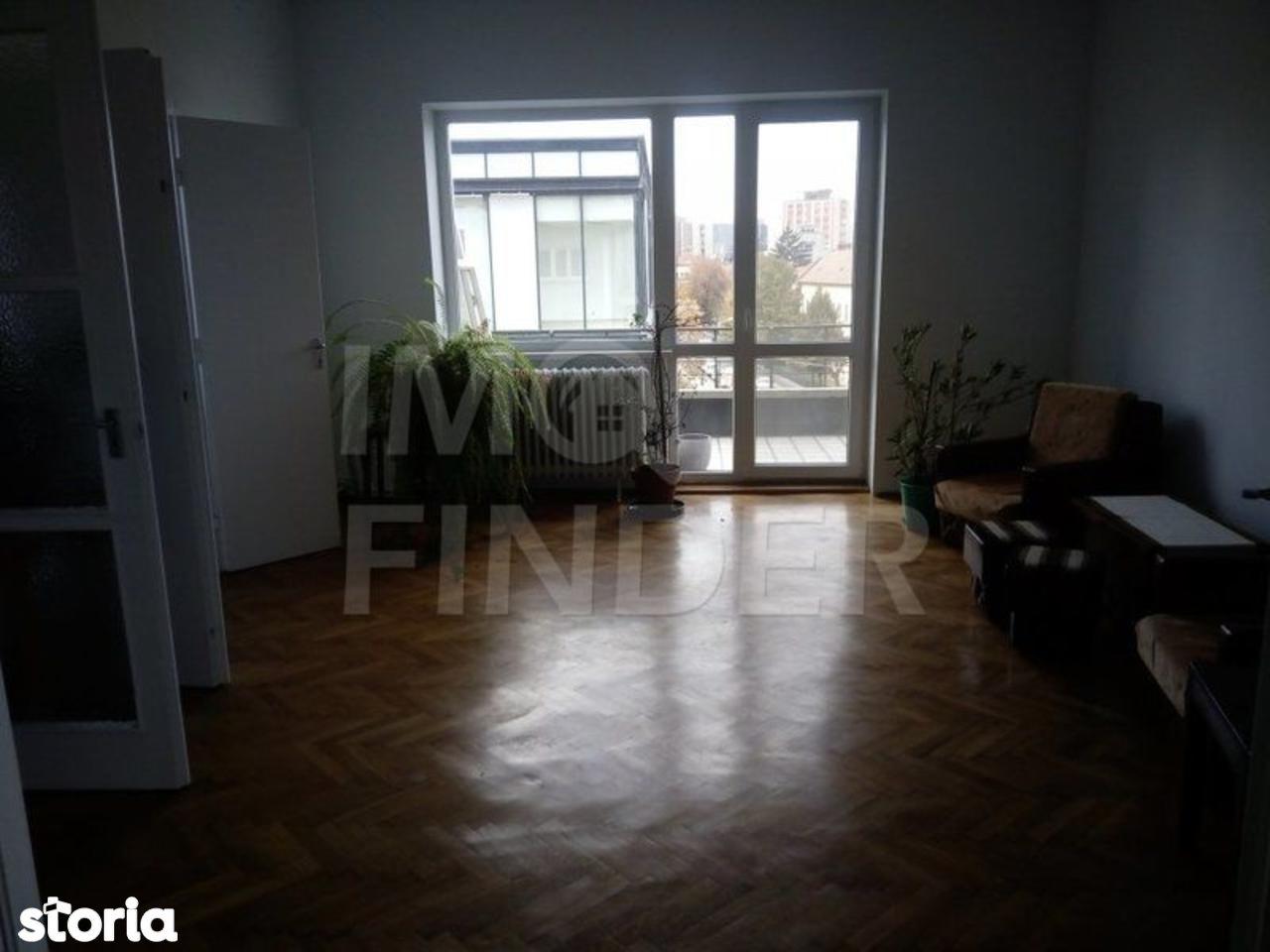 Apartament de vanzare, Cluj (judet), Strada Cuza Vodă - Foto 4