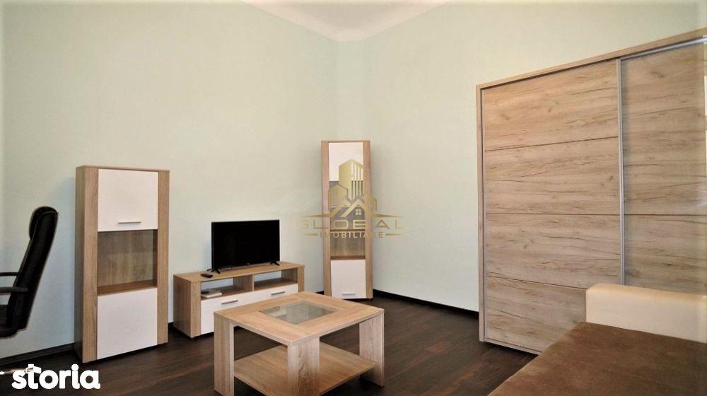 Apartament de inchiriat, Cluj (judet), Strada Andrei Șaguna - Foto 1