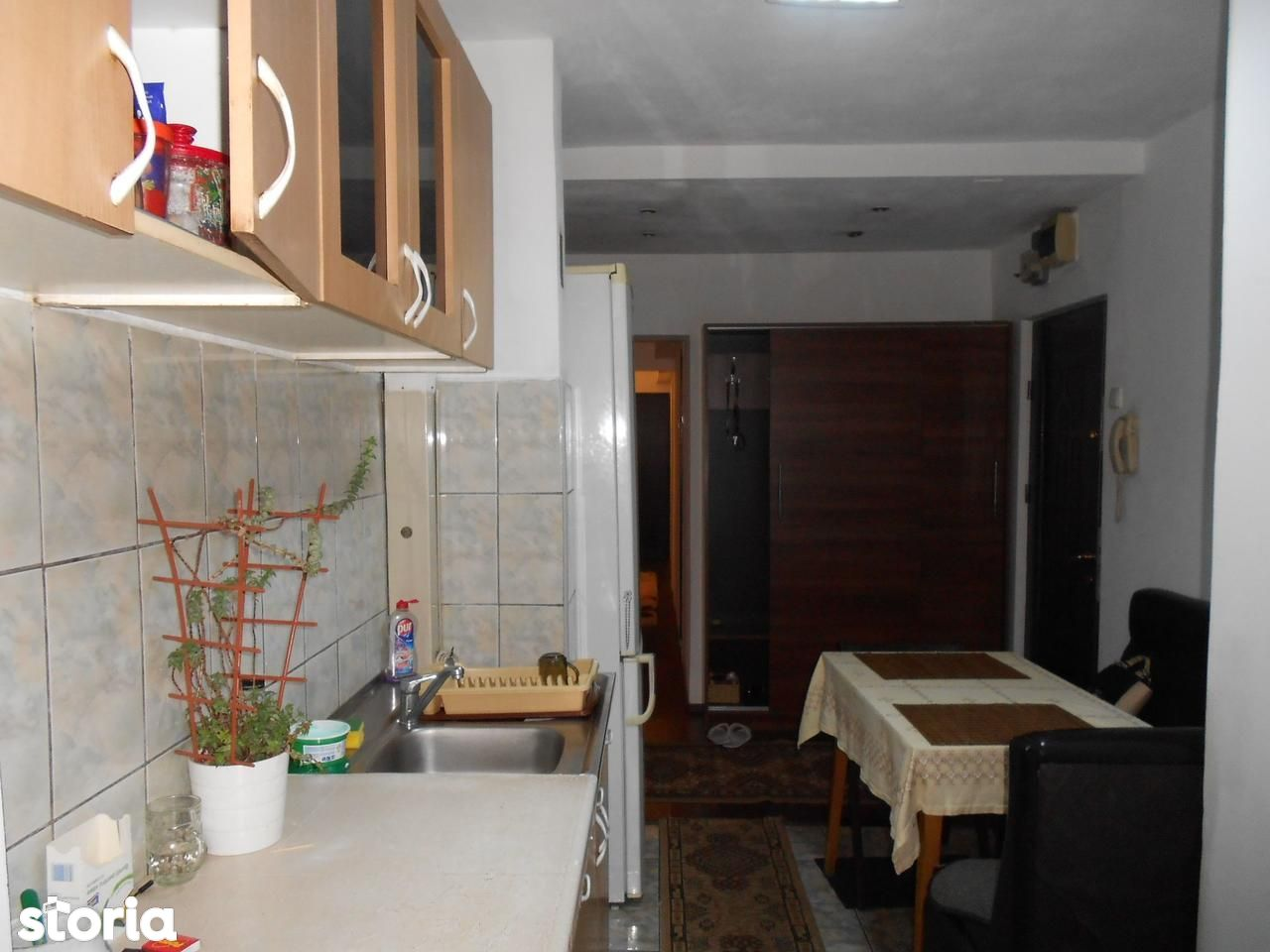 Apartament de vanzare, Cluj (judet), Strada Bucium - Foto 9