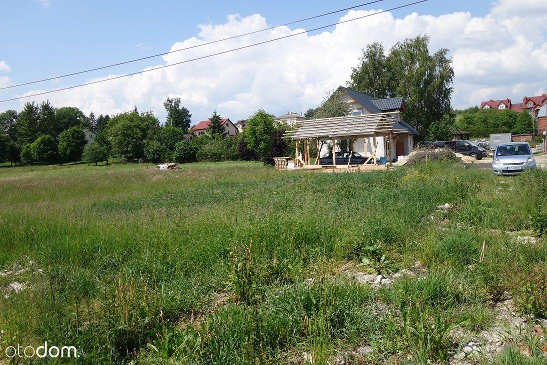 Działka na sprzedaż, Rzeszów, Zwięczyca - Foto 2