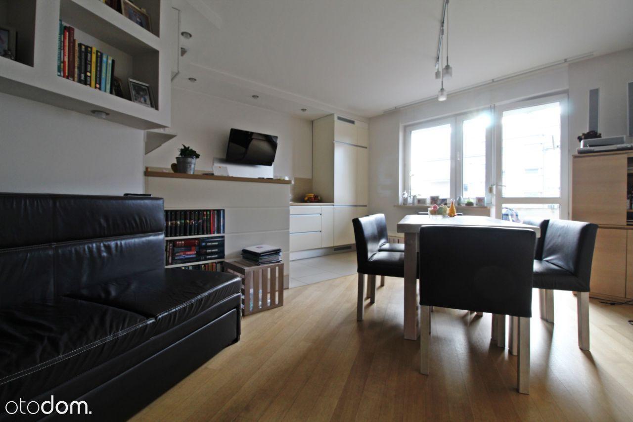 Bardzo dobra 3 pokoje, mieszkanie na sprzedaż - Kraków, Dębniki, Ruczaj BA26