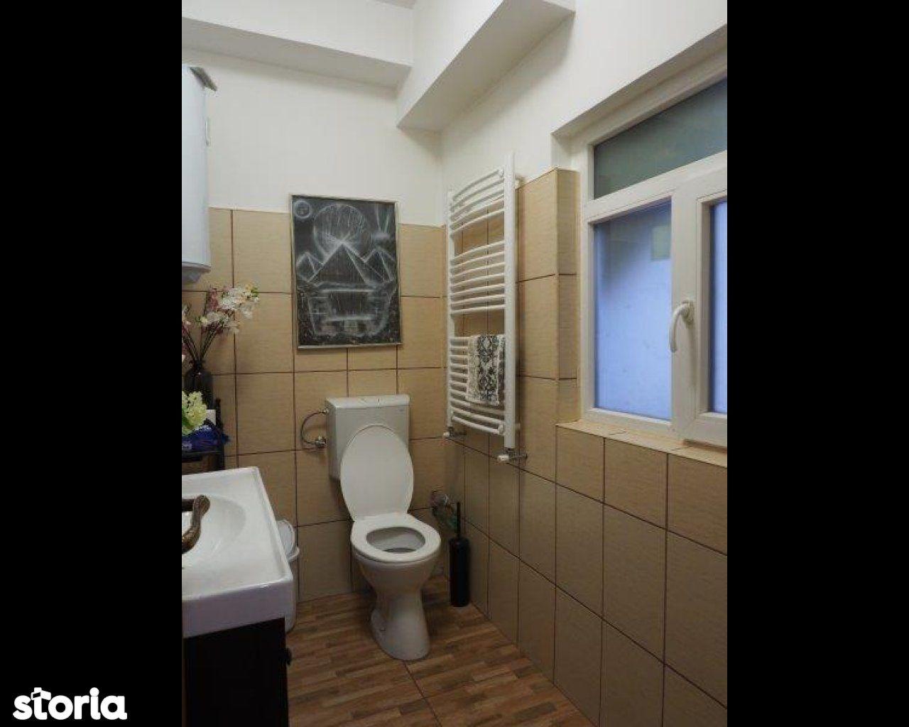 Apartament de vanzare, București (judet), Strada Crângului - Foto 8