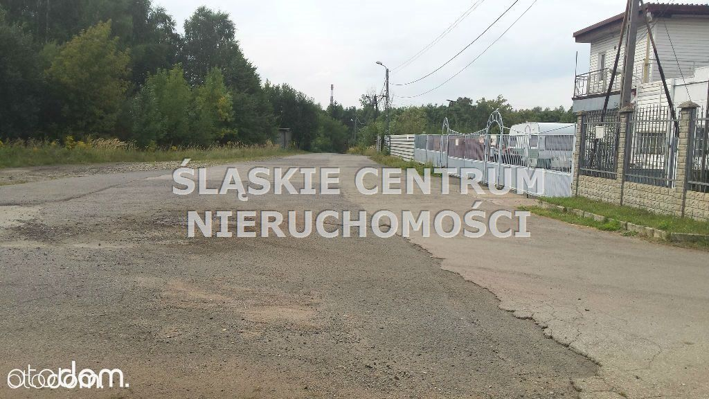Działka na wynajem, Sosnowiec, Środula - Foto 2