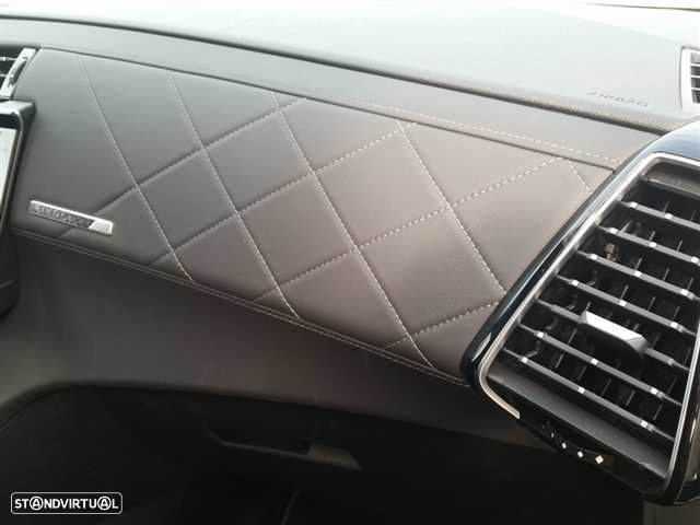 DS DS7 Crossback DS7 CB 2.0 BlueHDi Grand Chic EAT8 - 16