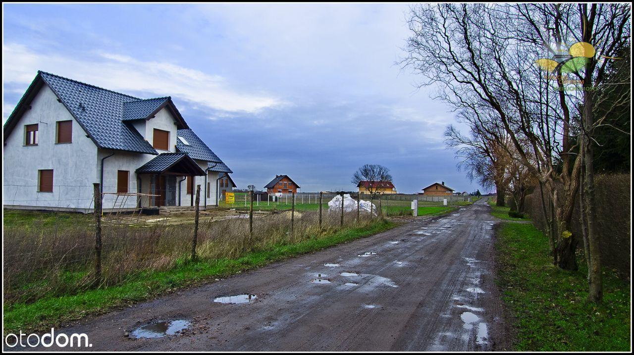 Działka na sprzedaż, Szewce, poznański, wielkopolskie - Foto 1