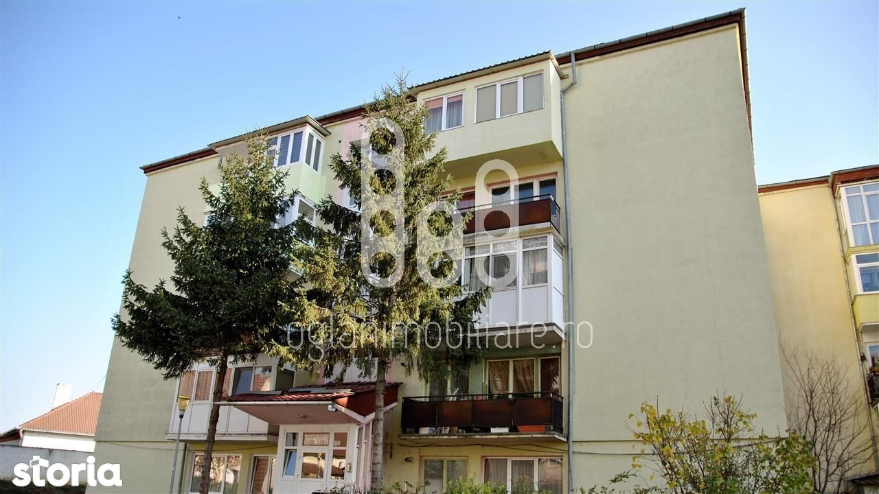 Apartament de vanzare, Sibiu (judet), Terezian - Foto 1