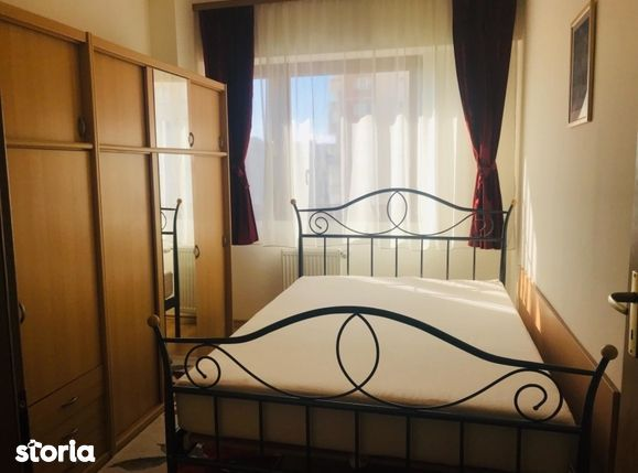 Apartament de inchiriat, Cluj (judet), Strada Baladei - Foto 7