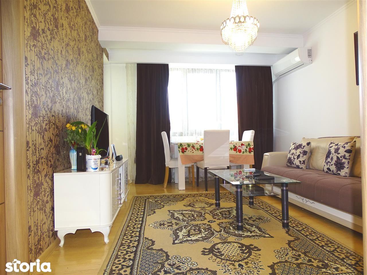 Apartament de vanzare, București (judet), Strada Natației - Foto 2