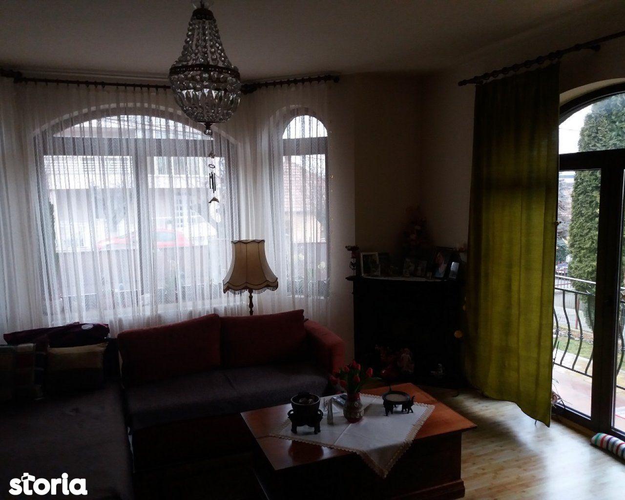 Casa de vanzare, Cluj (judet), Strada Trâmbițașului - Foto 1