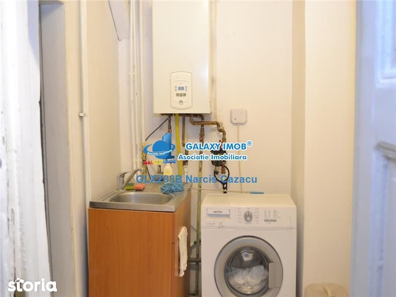 Apartament de vanzare, București (judet), Strada Episcopiei - Foto 19