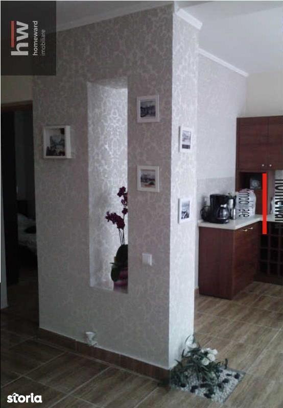 Apartament de inchiriat, Cluj (judet), Aleea Marin Preda - Foto 7