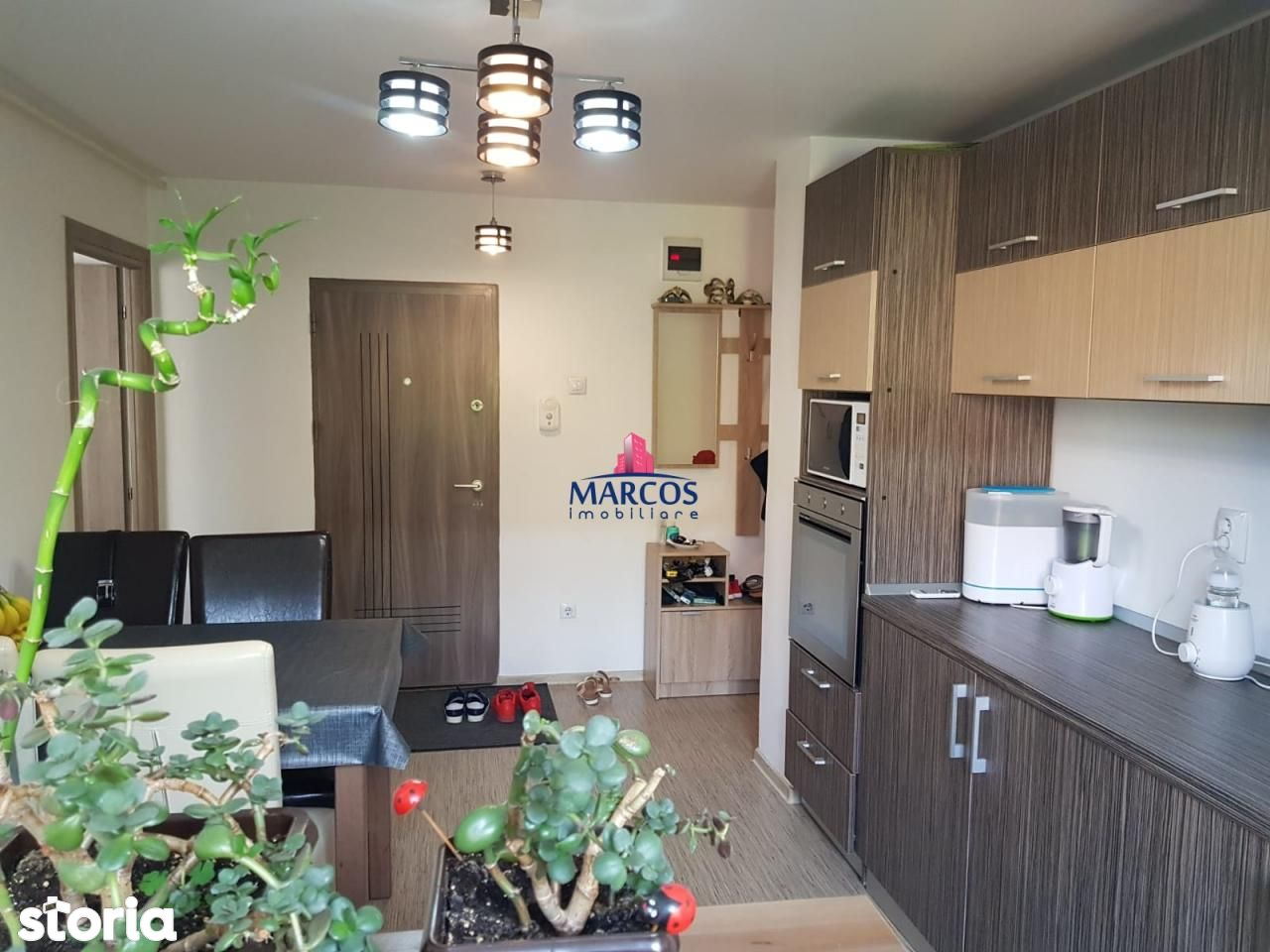 Apartament de vanzare, Resita, Caras-Severin, Micro 3 - Foto 4