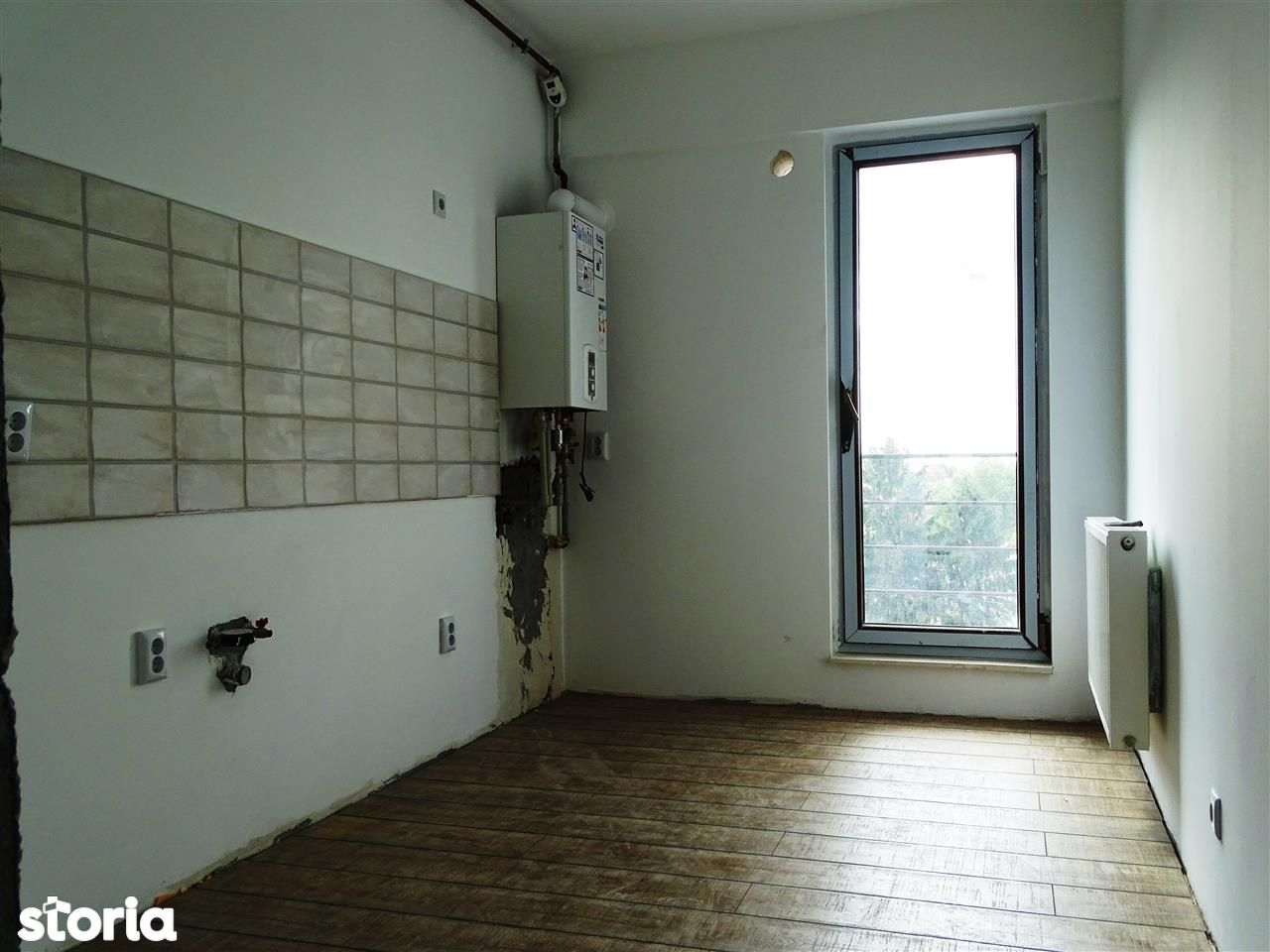 Apartament de vanzare, București (judet), Bucureștii Noi - Foto 9