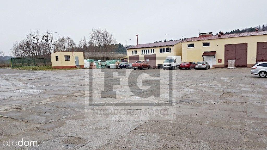 Działka na wynajem, Gdańsk, Kiełpinek - Foto 1