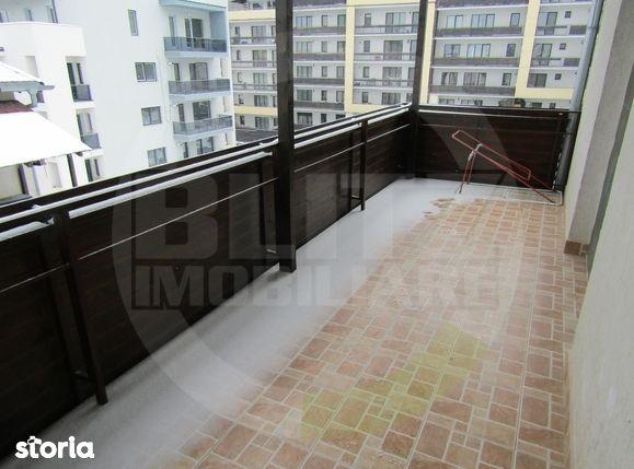 Apartament de vanzare, Cluj (judet), Strada Mircea Zaciu - Foto 13