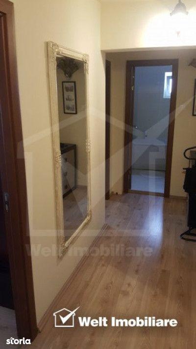 Apartament de vanzare, Cluj (judet), Mărăști - Foto 17