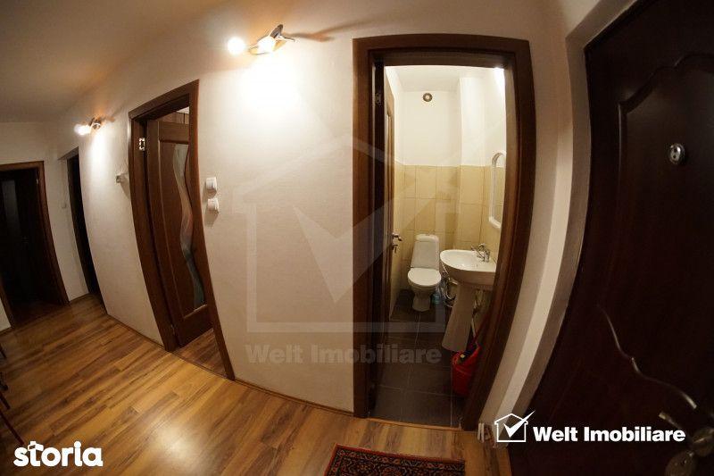 Apartament de vanzare, Cluj (judet), Grigorescu - Foto 6