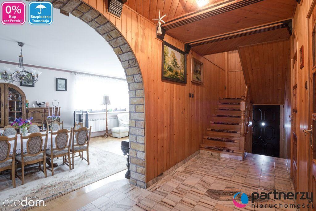 Dom na sprzedaż, Koleczkowo, wejherowski, pomorskie - Foto 5
