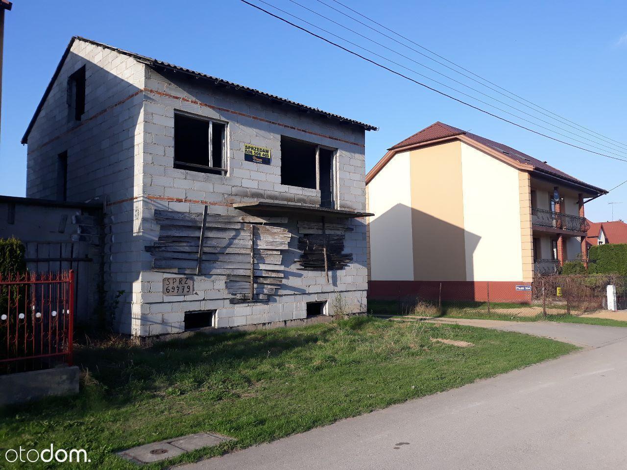 Dom na sprzedaż, Przasnysz, przasnyski, mazowieckie - Foto 3