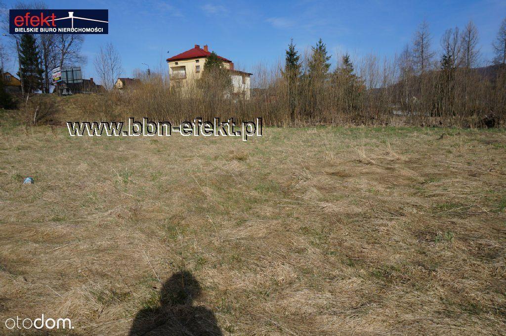 Działka na sprzedaż, Jeleśnia, żywiecki, śląskie - Foto 6