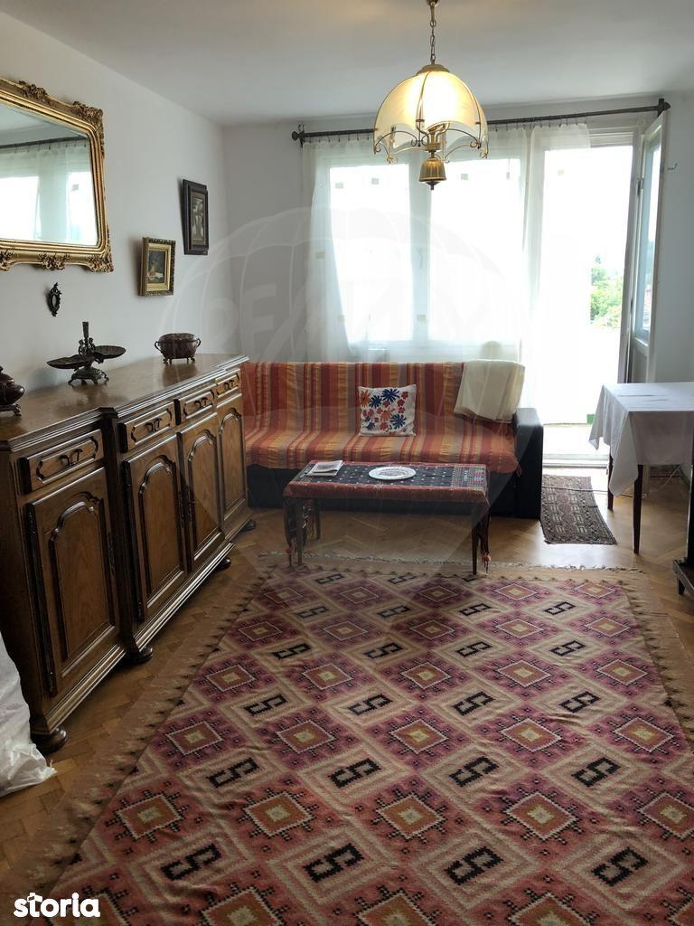 Apartament de inchiriat, Cluj (judet), Strada Ady Endre - Foto 1
