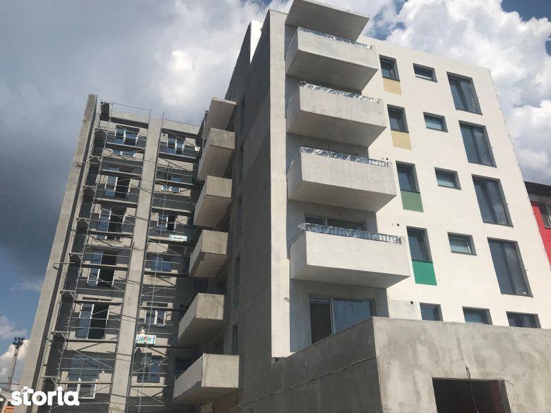 Apartament de vanzare, Cluj (judet), Centrul Vechi - Foto 4