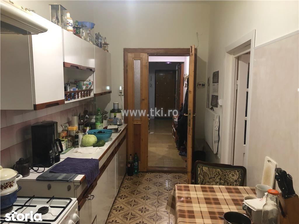 Apartament de vanzare, Sibiu (judet), Orasul de Sus - Foto 12